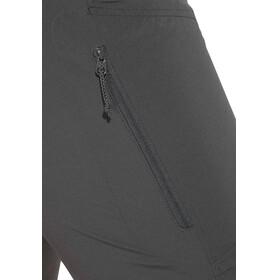 Mammut Runje Shorts Women graphite
